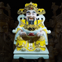 God of Wealth (CaiShen)