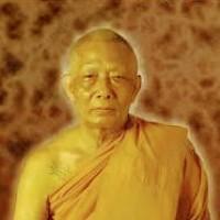 Luang Phor SaKorn of Wat NongKrub
