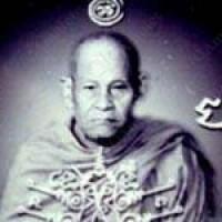 Luang Phor CHUEN of Wat Ta Ei