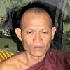 Kuba CHAICHANA of Wat Bhud Ari Ya