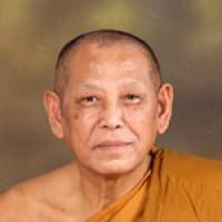 Luang Phor JEED of Wat Bho Di Sedti