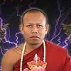 Luang Phor NEN of Wat Kased Tun Sedti