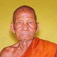 Luang Phor PARD of Wat Ban Kuad