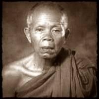 Luang Phor KOON of Wat Bran Rai