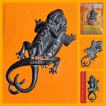X1 THAI AMULET BREED LIZARD CHARMING LOVE ATTRACTION LEAD MIXED LP KEY 2551